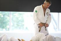 Jiu Jitsu for Adults