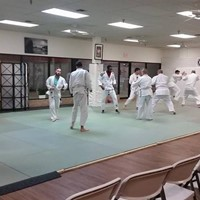 adult Martial Arts classes in Westminster Maryland