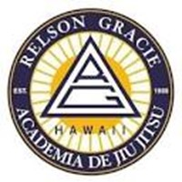 Relson Gracie Maryland